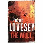 The Vault by Peter Lovesey (Paperback, 2014)