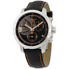 Tissot T-Sport Tony Parker Limited Edition Black Dial Men's Watch T0554171605701