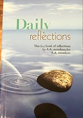 ALCOHOLICS ANONYMOUS (AA) DAILY REFLECTIONS FIFTY THIRD ...