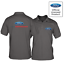 Official-Licensed-FORD-Performance-Racing-Team-Men-039-s-polo-shirt-avant-arriere miniature 1