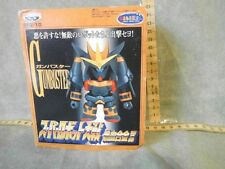 Gunbuster Figure Super Deformed Model Robot Banpresto  bpz-10