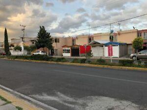 Casa en Venta Héroes de Tecamac