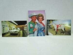 UNPOSTED-Roy-Rogers-amp-Dale-Evans-Museum-Victorville-CA-Postcards