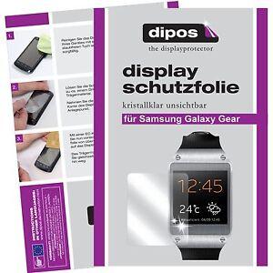 2x-Samsung-Galaxy-Gear-screen-protector-protection-guard-crystal-clear