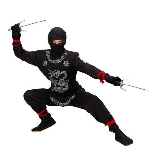 Spielzeug Sai Gabeln Ninja Waffe Samurai Saigabeln Shogun Japaner schwarz-silber