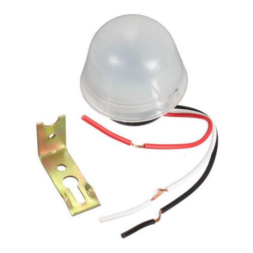 Licht Sensor Auto betriebene Steuerung Schalter Straße DC//AC 12V 10A Rain Proof