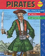 Rachel Wright Pirates (Craft Topics) Very Good Book