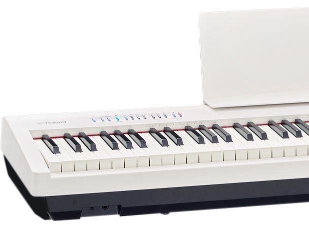 Roland FP-30 FP-30 FP-30 WH   Digital Piano   Epiano   elektrisches Klavier   stagepiano NEU f360f0
