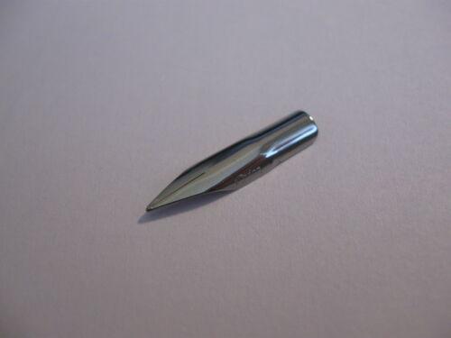 Rotring 600 Newton Füllfederhalter Feder M = mittel ERSATZFEDER !