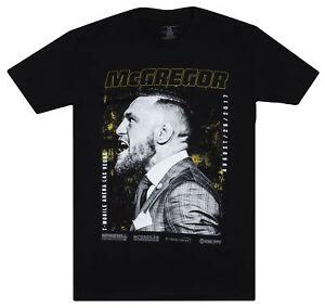 UFC-Mens-Conor-Mcgregor-Faceoff-T-Shirt-Black