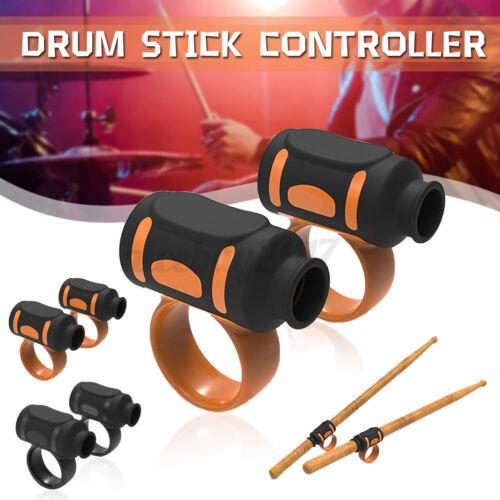 SOLO SD-10 Drum Stick Controller Clip Assist mit Steuern Drum Sticks