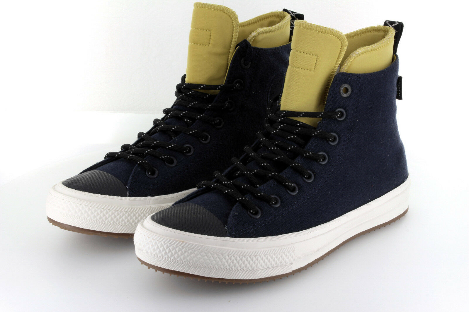 Converse Chuck Taylor AS Hi Counter Climate Waterproof Textile bluee 42,5  43 US9
