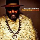 Otis Taylor's Contraband by Otis Taylor (CD, Feb-2012, Universal Distribution)