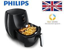 ~ Colección avance Philips HD9240/90 Airfryer XL rapid tecnología de aire baja en grasa ~