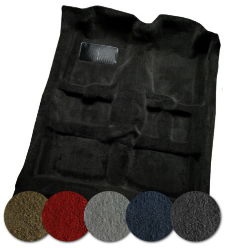 SUICIDE EXTENDED CAB CARPET 2009-2014 FORD PICKUP F150 4 DOOR ANY COLOR