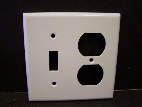 SPA BATHROOM #2 SHADES OF BLUE AND TANS  LIGHT SWITCH OR OUTLET COVER