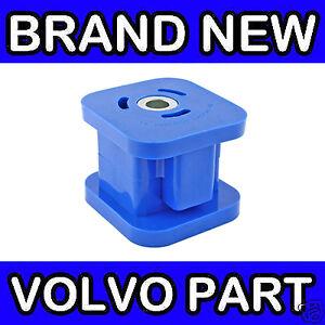 Volvo-S80-V70-XC90-Polyurethane-Petrol-Upper-Engine-Mount-Bush-Cross-Shape