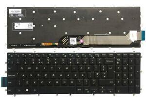 RICAMBIO-NUOVO-DELL-15-7566-7567-7000-3590-UK-Layout-Tastiera-Retroilluminata-9J9KG