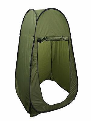 Intenzionale Leisurewize Verde Utility Pop Up Campeggio Vacanza Spogliatoio Tenda Da Doccia Wc-mostra Il Titolo Originale Essere Romanzo Nel Design