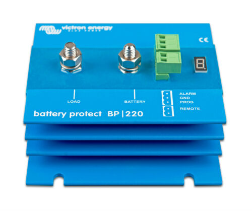 VICTRON ENERGY BATTERY PROTECT 65A to 220 A 12//24 VOLTS FREE EU DELIVERY