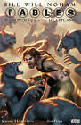 Fables Werewolves of the Heartland by Bill Willingham (Paperback, 2013)