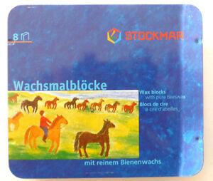 STOCKMAR-8-Stueck-Wachsmalbloecke-Bienenwachs