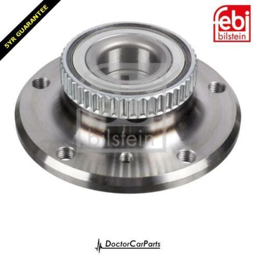 Wheel Hub Bearing Kit Front FOR BMW Z4 E85 02-/>09 2.0 2.2 2.5 3.0 Petrol E85