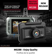 "New 2.0"" 360° LCD HD DVR Car Camera 6LED IR Digital Video Recorder Support SD CA"