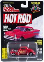 Racing Champions Hot Rod #90 '32 Ford Highboy - 00095949089001 Toys