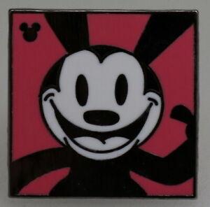 Disney pins 2014 Hidden Mickey Oswald Happy