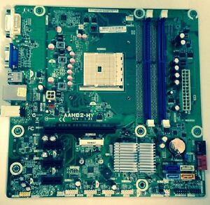 Brand-New-HP-Motherboard-Holly-AAHD2-HY-660155-001-657134-003-AMD-Hudson-D2-FM1