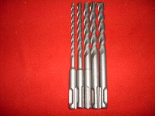 SDS PLUS Bohrer Set 7 tlg 8-20 mm x 310 mm  Betonbohrer Hammerbohrer