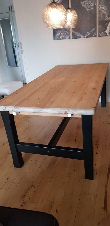 Spisebord, Træ, b: 88 l: 190