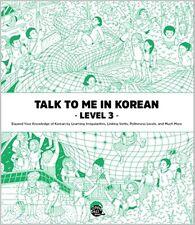 Talk To Me In Korean Level 1 Book Hangul Grammar Beginner Level 03 Darakwon