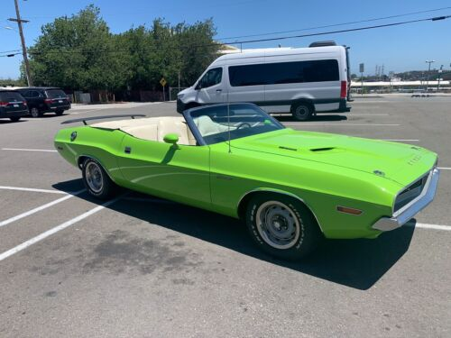 s-l500 in 1971 Dodge Challenger Convertible 340 A/T A/C in Cars For Sale or Wanted