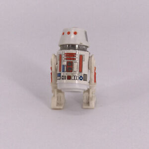 Vintage Star Wars R5-D4 Arfive Defour DROID Action Figure Kenner 1977 Rare Toy
