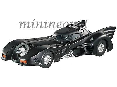 Batmobile film batman returns 1989 1//18 mattel Hot Wheels modelo coche con o o
