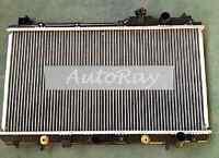 Radiator For Honda Crv Cr-v 2.0l L4 1997-2001 Auto Manual 1999 2000 01