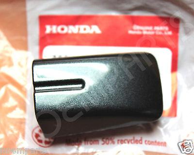 NEW 04-06 ACURA TL REDONDO RED DRIVER FRONT DOOR HANDLE LOCK COVER CAP OEM A01ZG