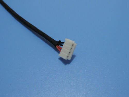 DC Power Jack Cable HARNESS for TOSHIBA SATELLITE C875D-S7220 C875D-S7225