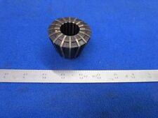 """Jacobs Series 900 Rubber Flex Collet 7/8"""" - 1""""     E-0817"""