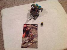 LEGO Rock Raiders The Granite Grinder  (4940)