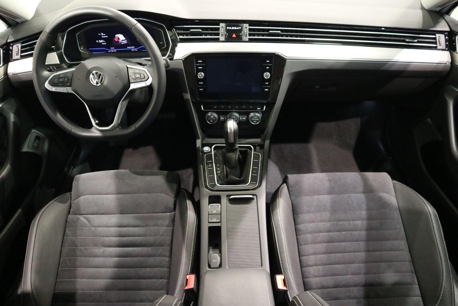 VW Passat 1,5 TSi 150 Elegance+ Variant DSG - billede 16