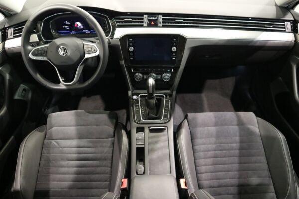 VW Passat 1,5 TSi 150 Elegance+ Variant DSG billede 16