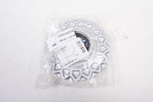 BMW 5 6 7 Series E34 E24 M6 OEM Genuine Wheel Center Hub Cap Style 5 Cover 88-95