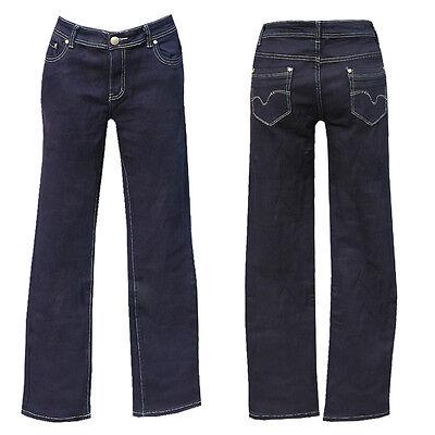 Denim Jeans Beauty +++ W33-gr. 42 +++ Dream Jeans Pantaloni Donna Beauty N. L501-mostra Il Titolo Originale Per Vincere Una Grande Ammirazione