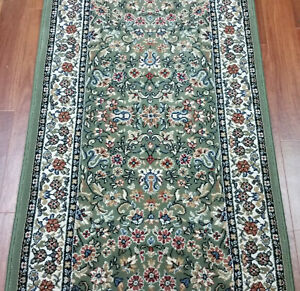 Rug Depot Traditional Oriental Hall And Stair Runner 26 Wide
