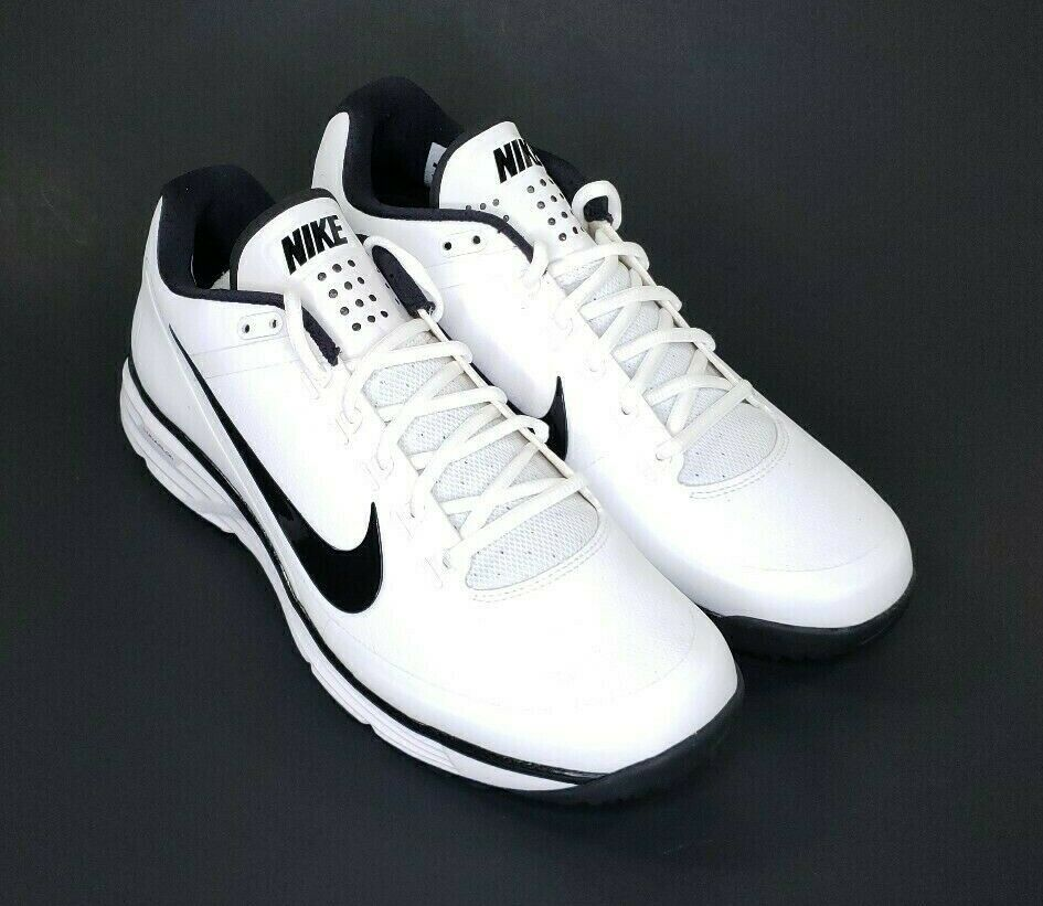 premium selection dca05 7753c Nike Lunar Clipper Turf '17 Baseball shoes Sz 10.5 880262-101 880262-101