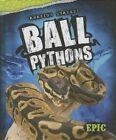 Ball Pythons by Davy Sweazey (Hardback, 2014)