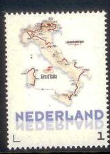 Nederland 2017   Giro D'Italia Wielrennen   fietsen 2  luxe postfris/mnh